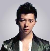 胡海泉 全能艺人培训音乐导师 歌手,音乐制作人,艺人培训导师