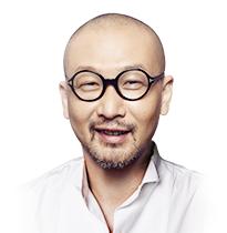 管虎 联合创始人 《老炮儿》《厨子戏子痞子》导演