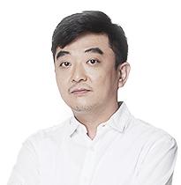 黄烽 联合创始人 著名经纪人
